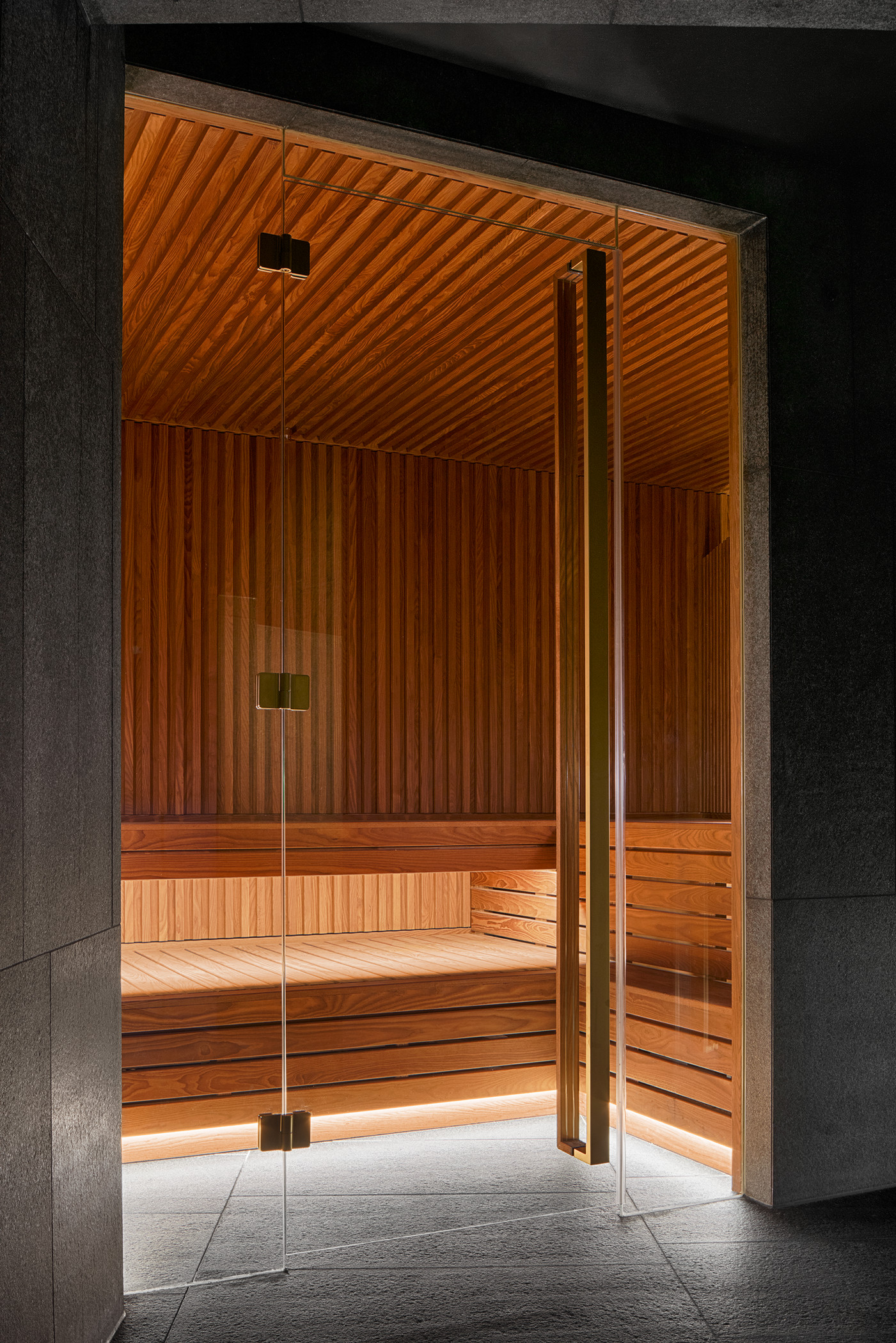 Away Spa Sauna